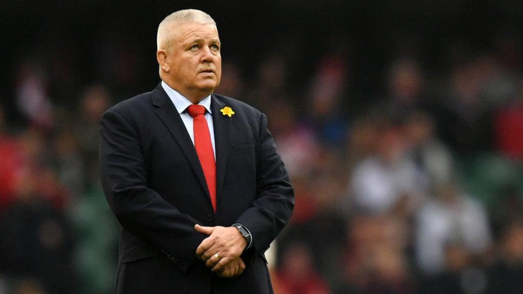 Scarlets-Ospreys merger talk has affected Wales squad - Gatland