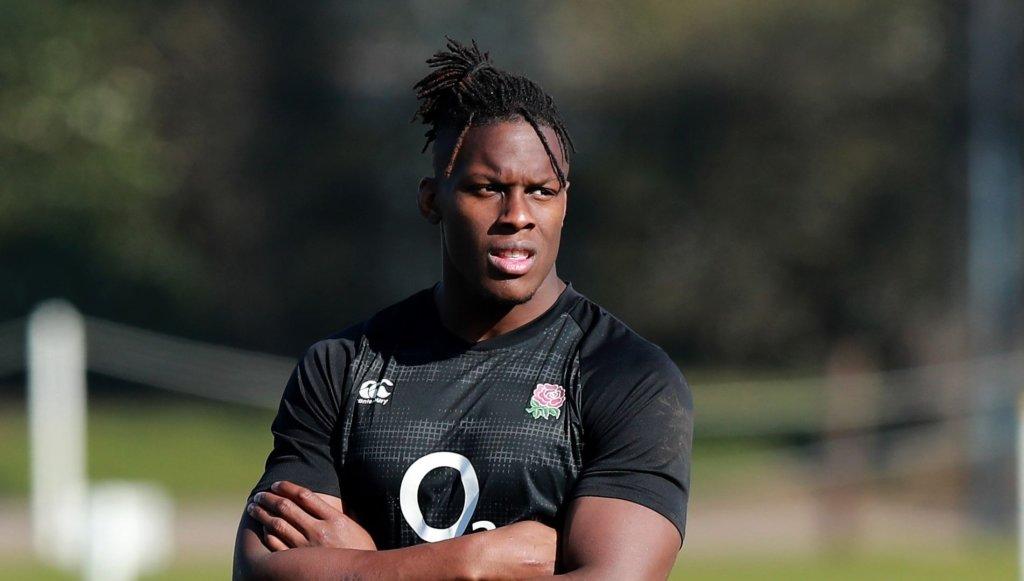 Itoje, Robshaw and Joseph return to England squad
