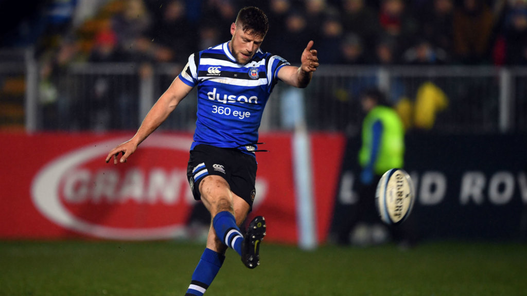 Priestland puts the boot in on Sarries, Sale thrash Leicester
