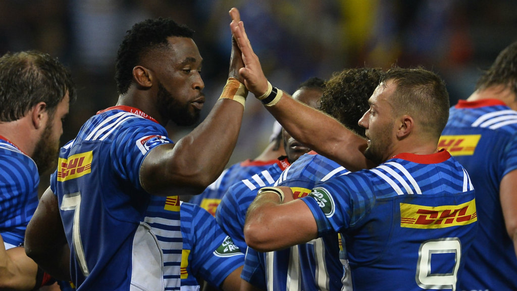 Stormers clinical in bonus-point win