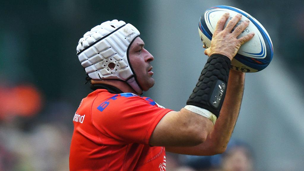 Ireland captain Best hopeful ankle injury is not season-ending