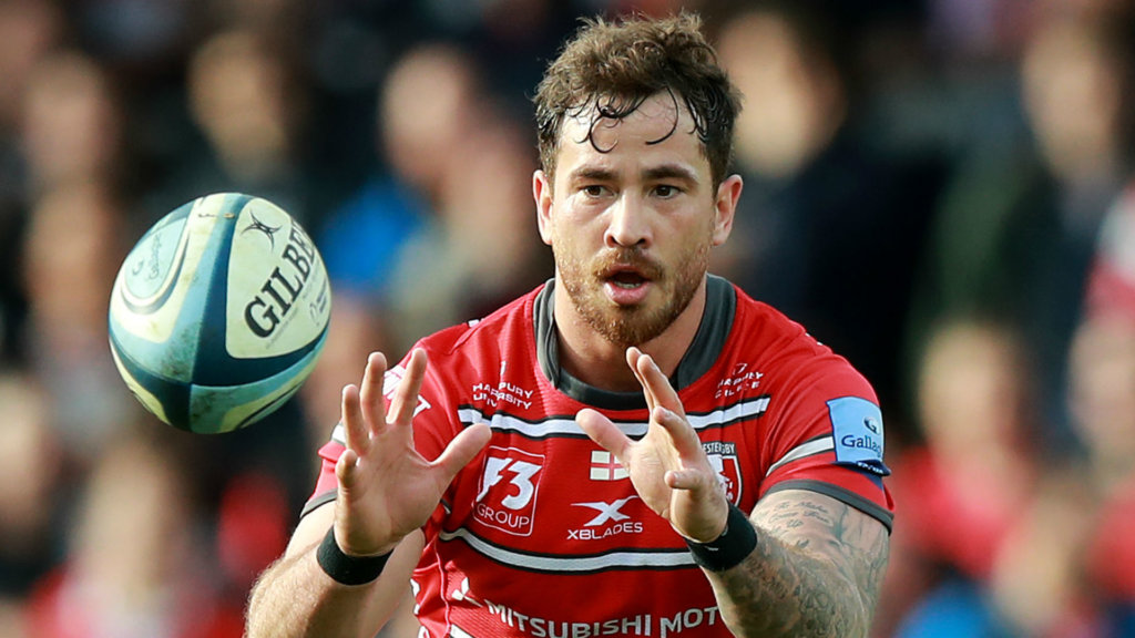 In-demand Cipriani extends Gloucester contract