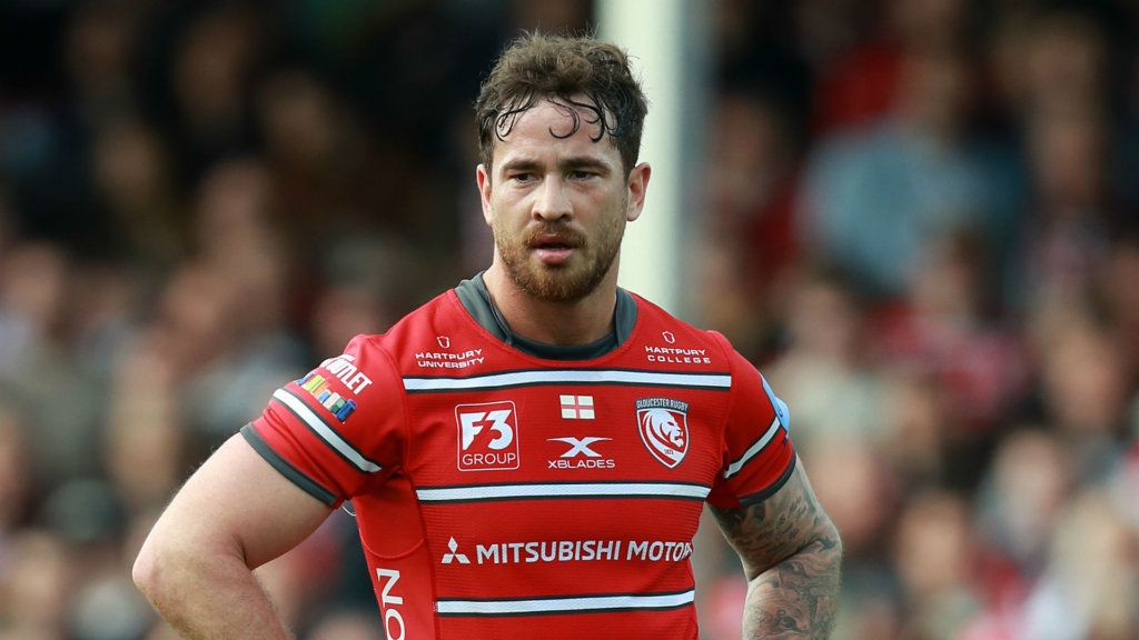 Gloucester 36-3 Worcester Warriors: Late show ends losing run