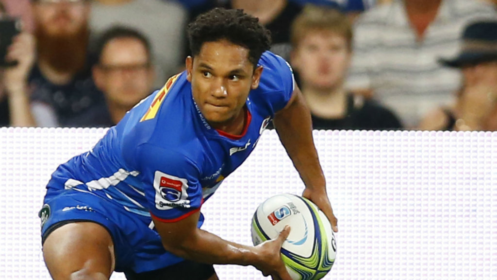Stormers edge out Bulls in Cape Town