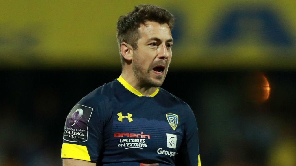 Clermont see off Stade Francais, Toulon triumph in style