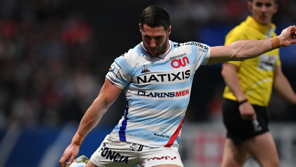 Clermont stung by Racing fightback