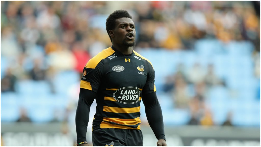 Former Wasps star Wade to link up with Buffalo Bills