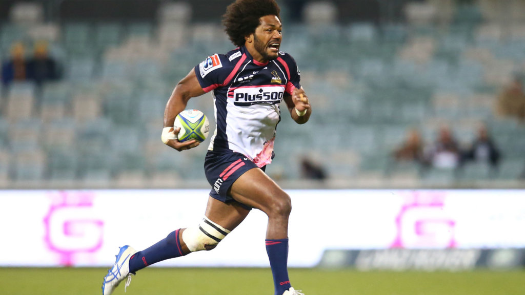 Speight to swap Brumbies for Reds