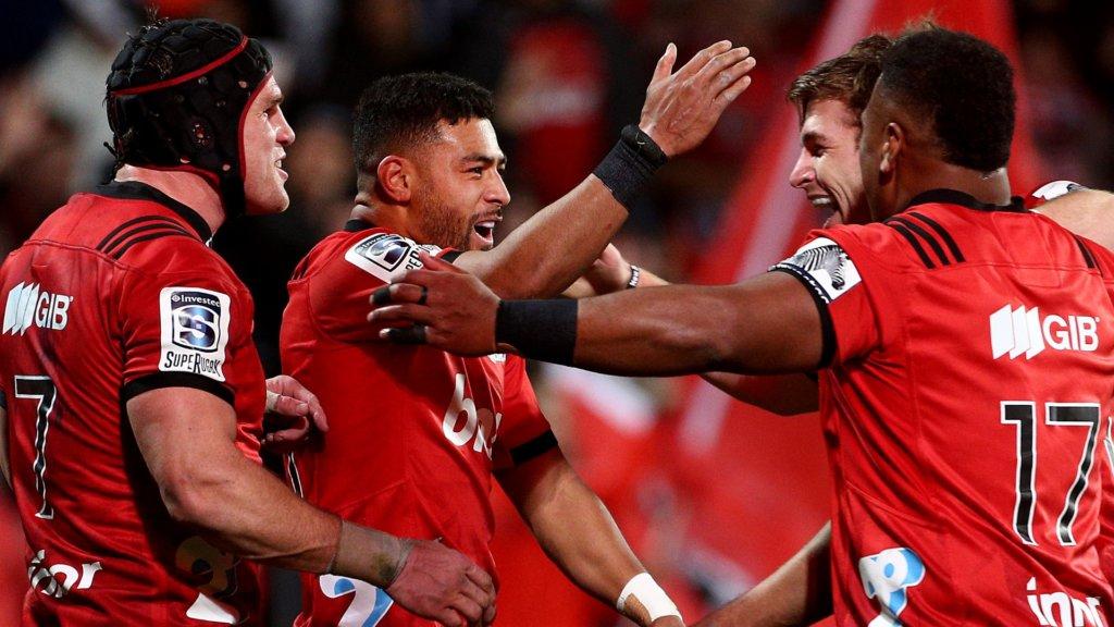 SANZAAR dismisses talk of long-term Super Rugby change