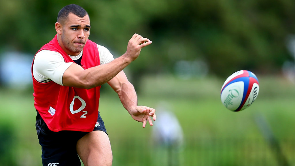 Marchant called up but Cipriani left out for England training camp in Treviso