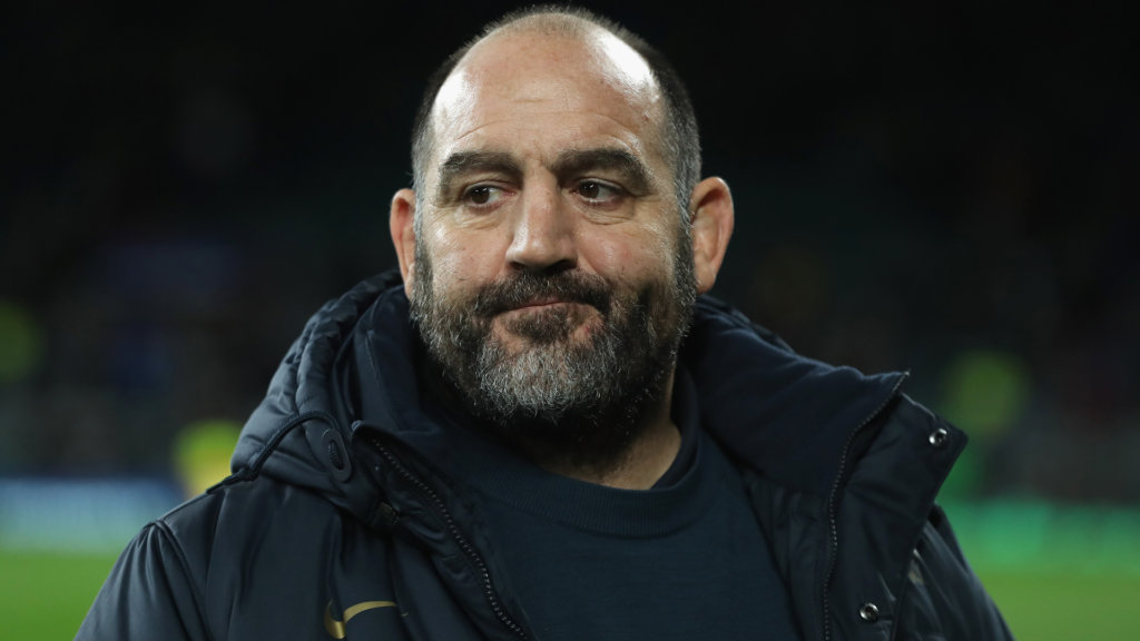 Rugby World Cup 2019: Argentina 28-12 Tonga
