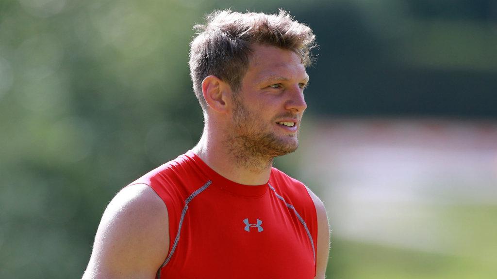 Gatland urges Wales to 'step it up' as Biggar returns
