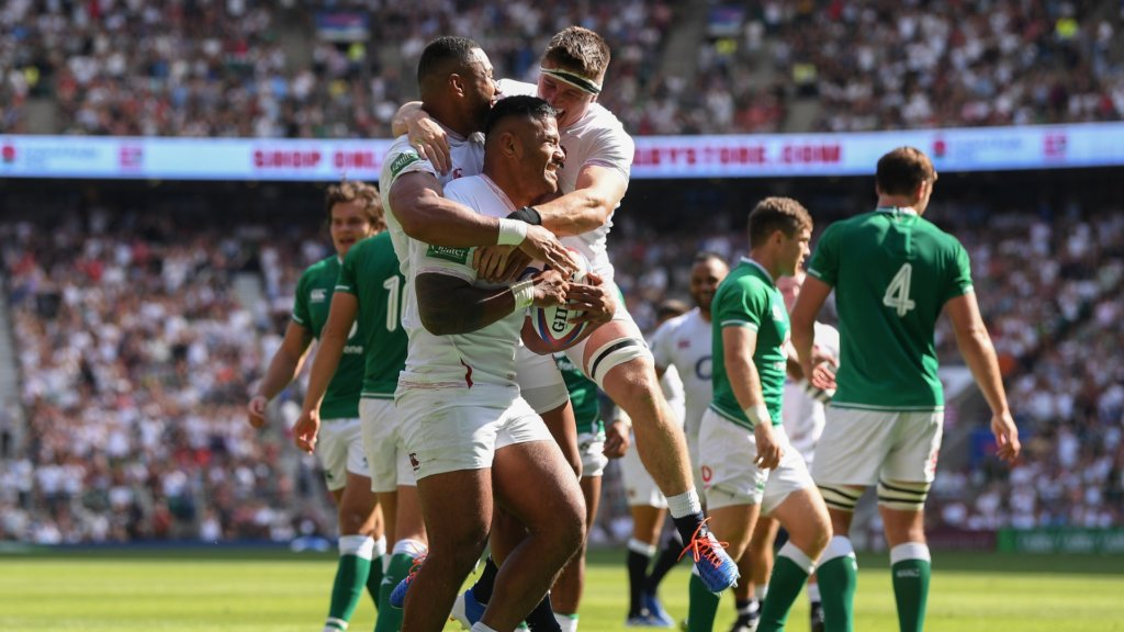 Ireland 'nowhere near where we need to be' - Best