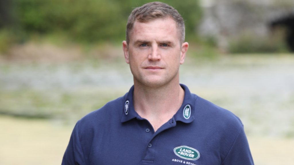 Best will prove worth with calm captaincy ahead of Rugby World Cup – Heaslip