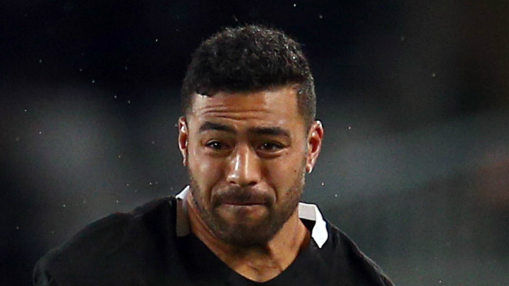 Hansen dismisses fears over Mo'unga World Cup prospects after shoulder blow