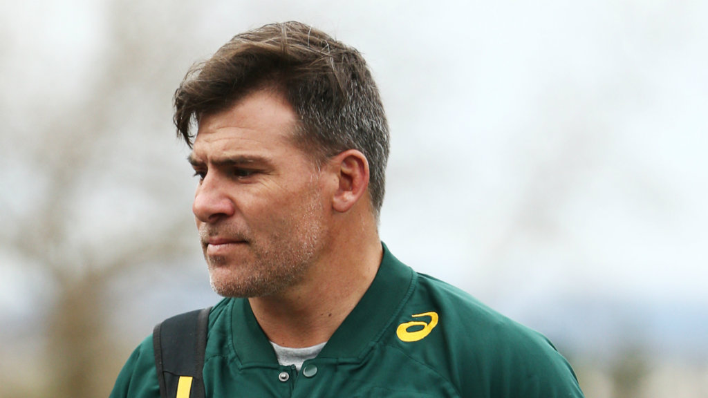 Brits to be second oldest South Africa skipper as Erasmus sounds World Cup warning