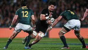 Super Savea could be All Blacks World Cup saviour