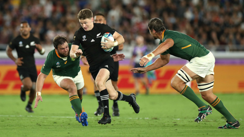 Bok brilliance against minnows must not mask failures against All Blacks