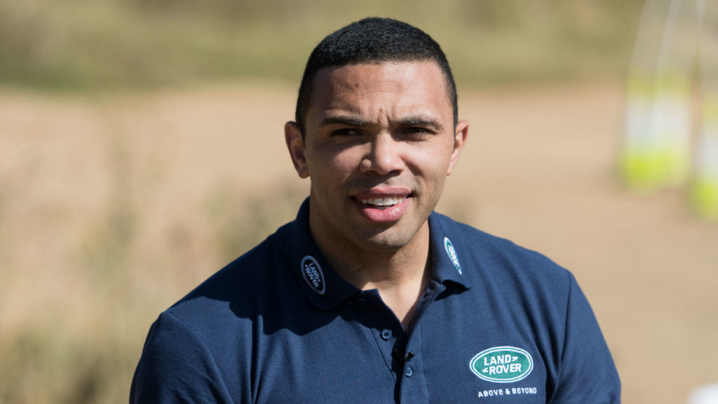 Rugby World Cup 2019: Erasmus' development of Springboks makes Habana optimistic