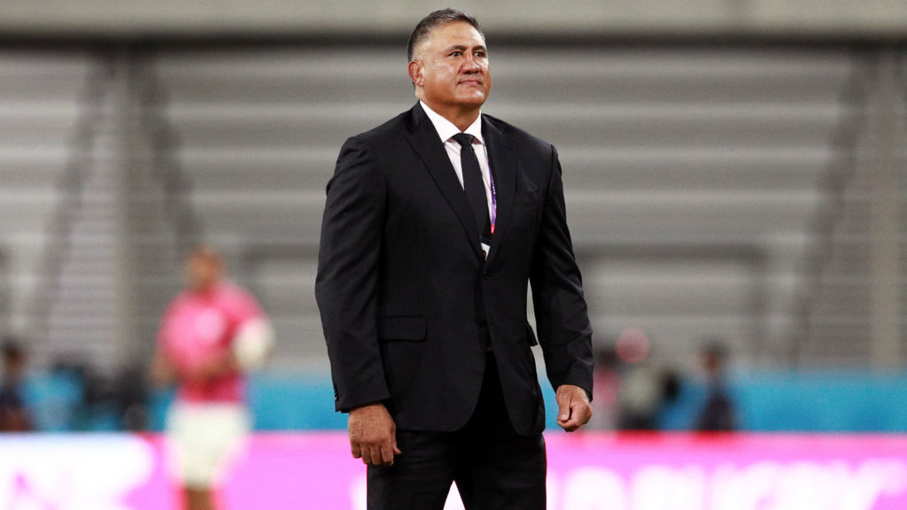 Rugby World Cup 2019: Japan enter new territory as Joseph targets top spot in Pool A
