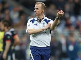 Referees continue to flounder at Rugby World Cup