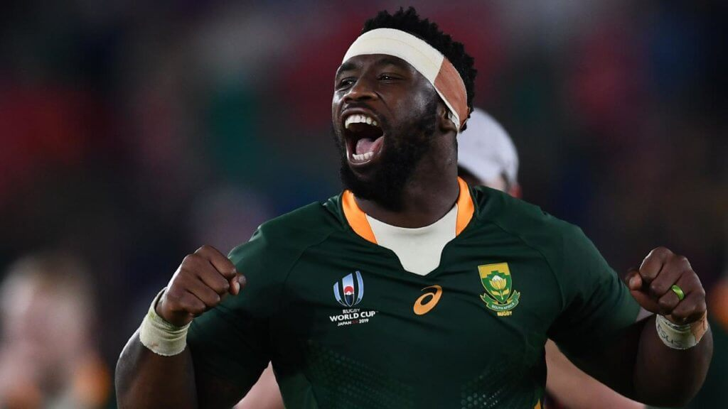 Emphatic, brutal and simply brilliant Springboks