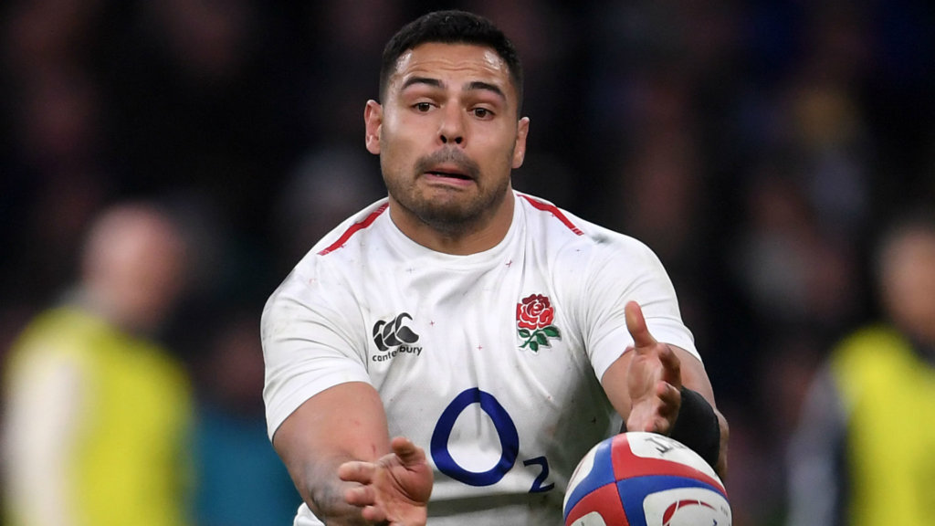 Ben Te'o joins Super Rugby's Sunwolves