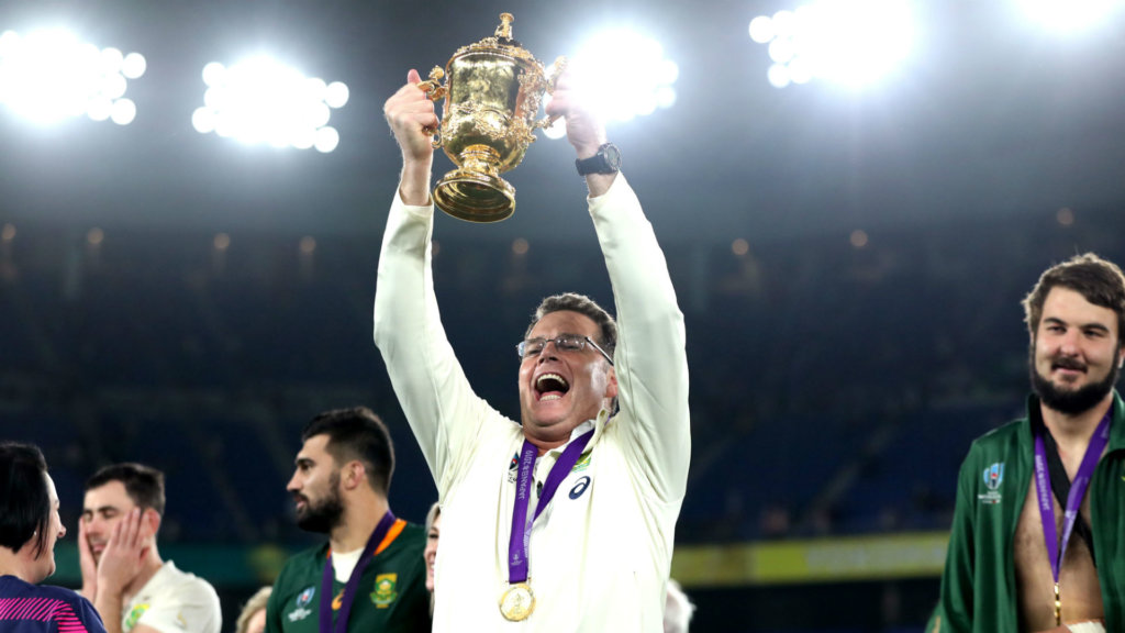 MoneyMan Show: Patriotic Rassie would never sell out Boks for England
