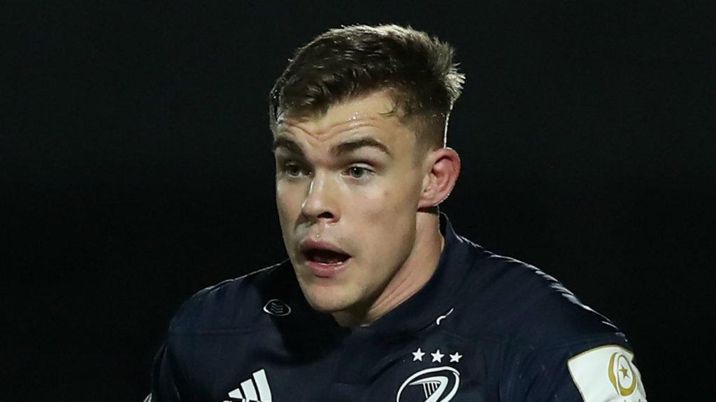Ringrose treble gives Leinster winning start, Clermont batter Quins