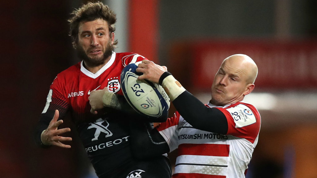 Gloucester 20-25 Toulouse: Top 14 side produce impressive Champions Cup fightback
