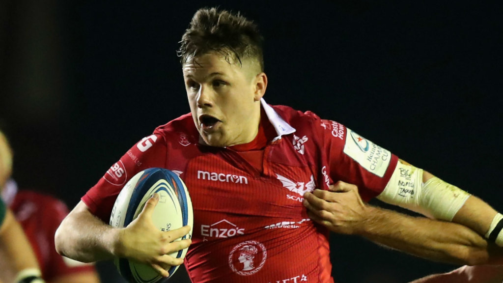 Scarlets bounce back with victory over Cheetahs