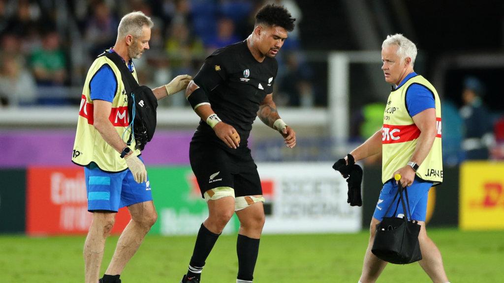 Ardie Savea to undergo knee surgery, miss most of Super Rugby season