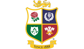History-making British & Irish Lions in South Africa in 2021