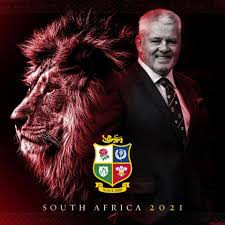 Why the British & Irish Lions will roar in South Africa in 2021