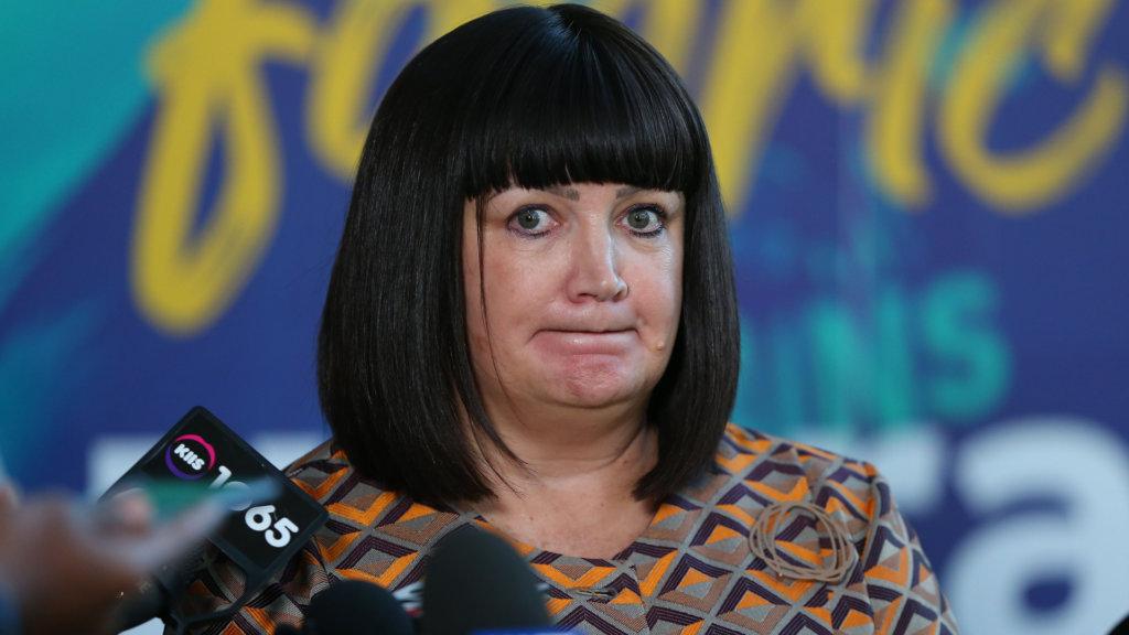 I had death threats over Folau case, says ex-Rugby Australia chief Castle