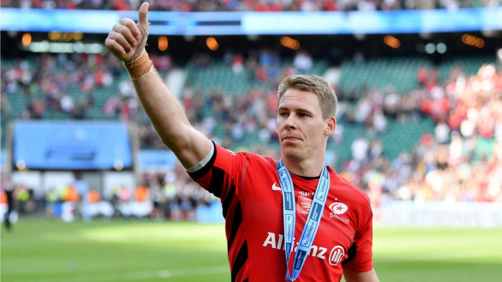 Wales full-back Williams secures Scarlets return