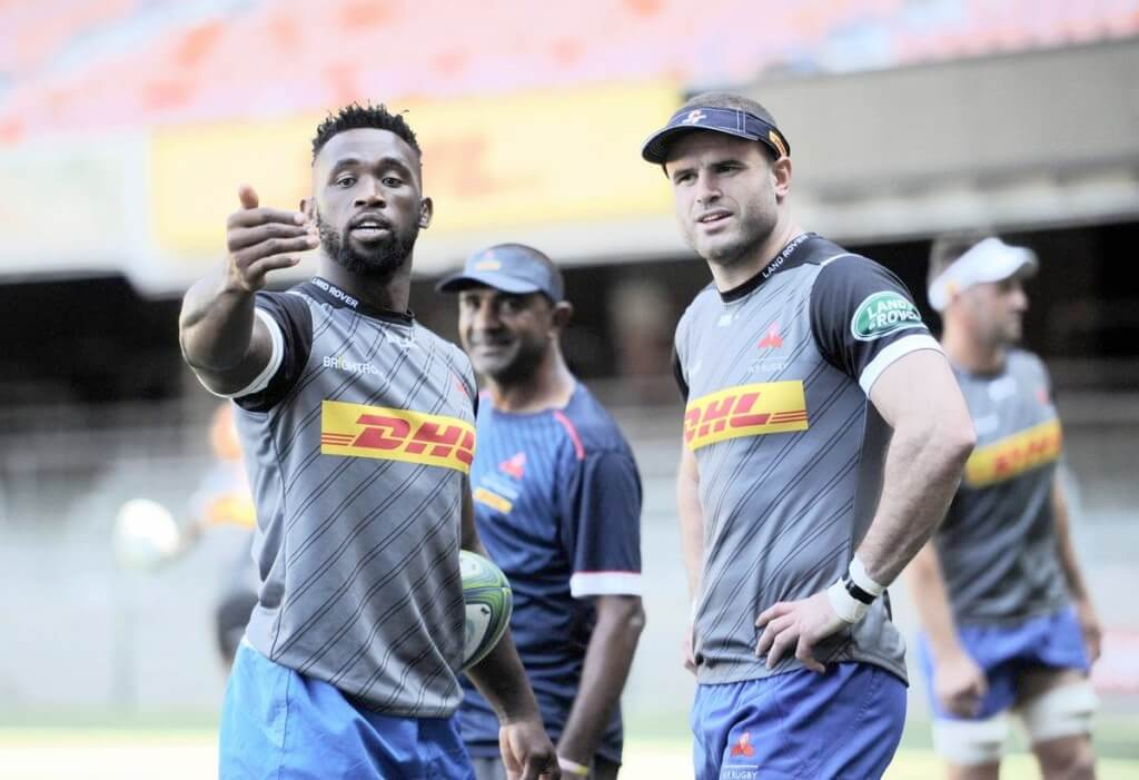MoneyBoy and MoneyMan agree on value of Stormers at home