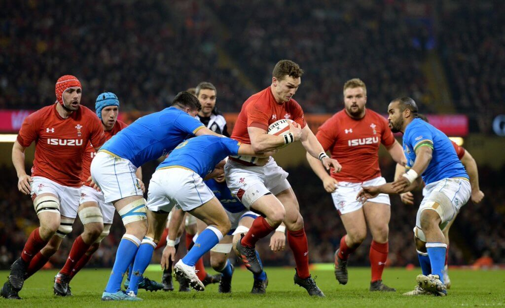 MoneyMan: Six Nations Round 1 Betting Preview