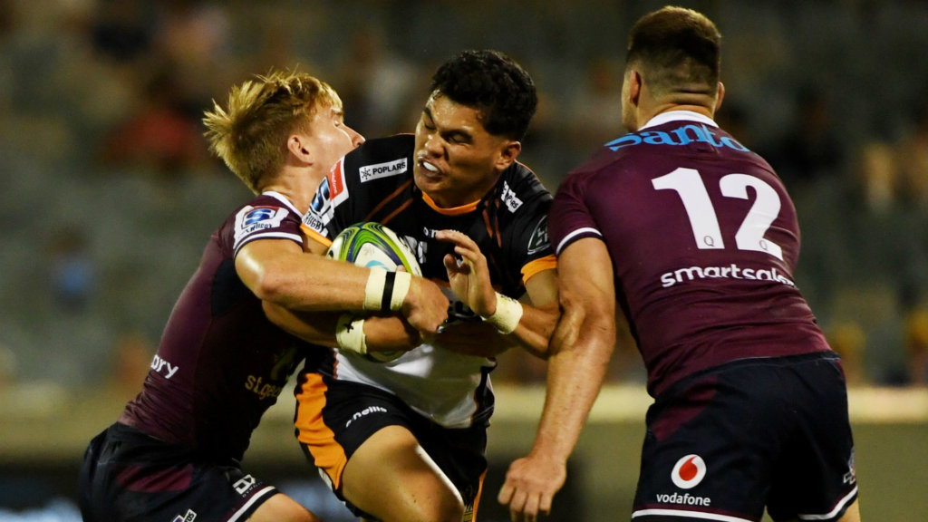 Brumbies, Chiefs begin Super Rugby season with stunning comebacks