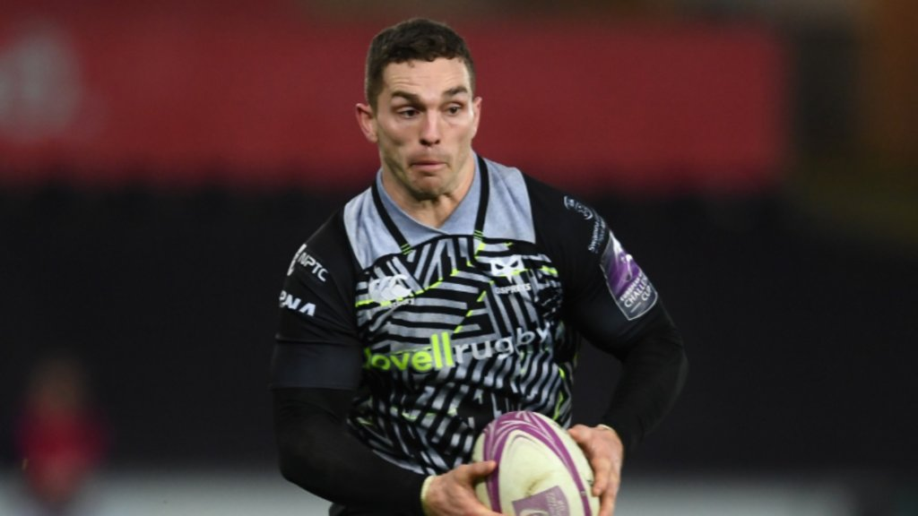 North scores on return in dramatic Ospreys derby defeat