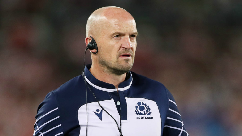 Six Nations 2020: Haining debut as Scotland make sweeping changes for Ireland clash