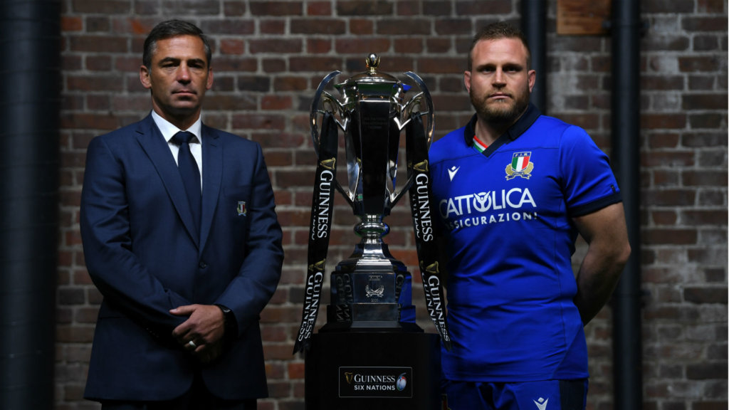 Six Nations 2020: Happy anniversary! 20 years of Italy in Opta numbers