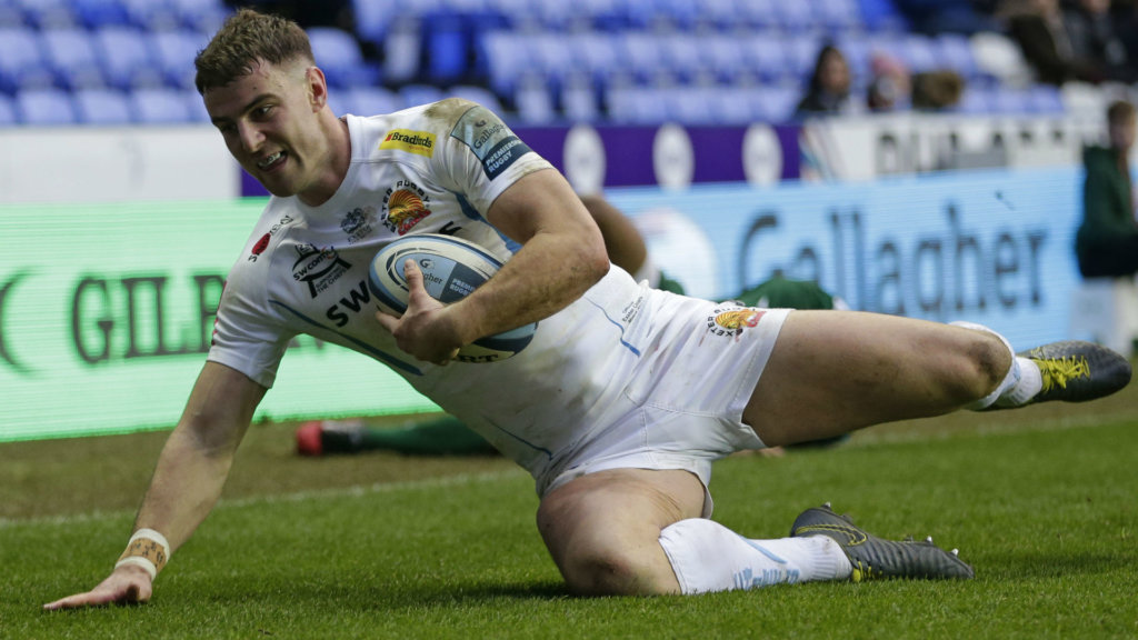 Chiefs stay on top as Saints leave it late to sting Wasps