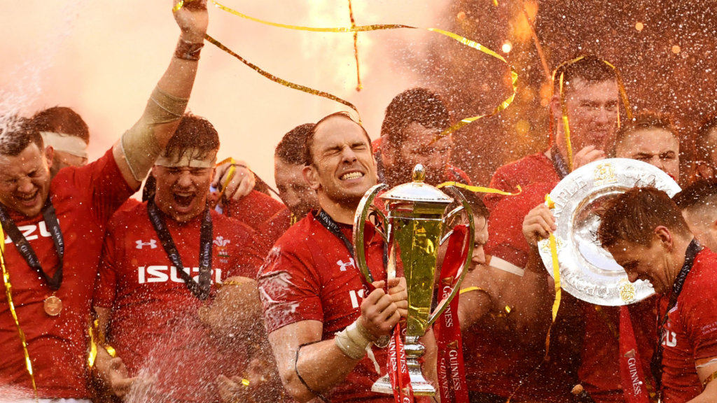 Six Nations 2020: The Breakdown – A statistical look at the first round of matches