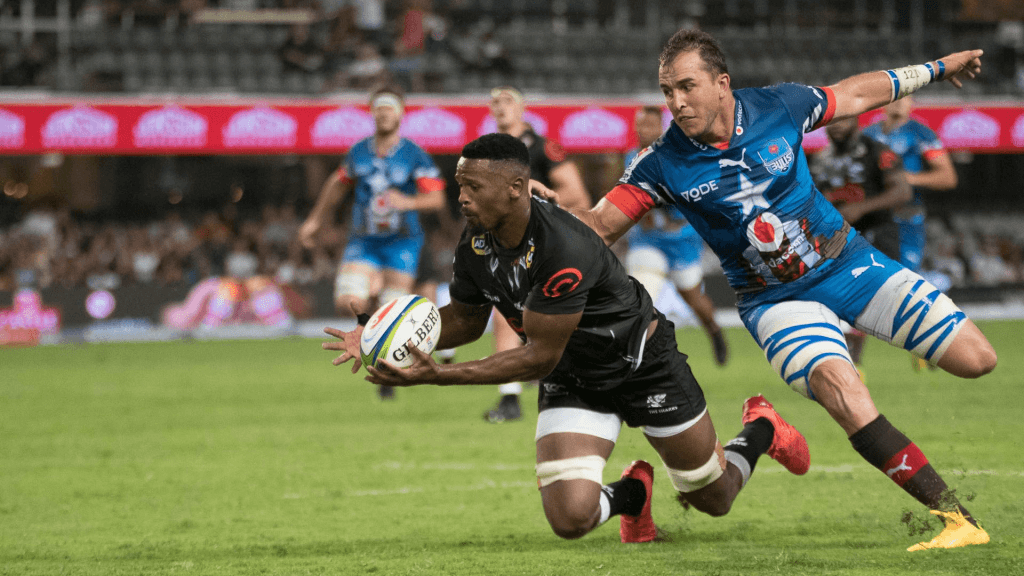 James Dalton reflects on the South African outings of Super Rugby Round 1