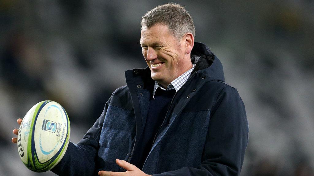 Delaney handed top job as Scarlets go for Mooar of the same
