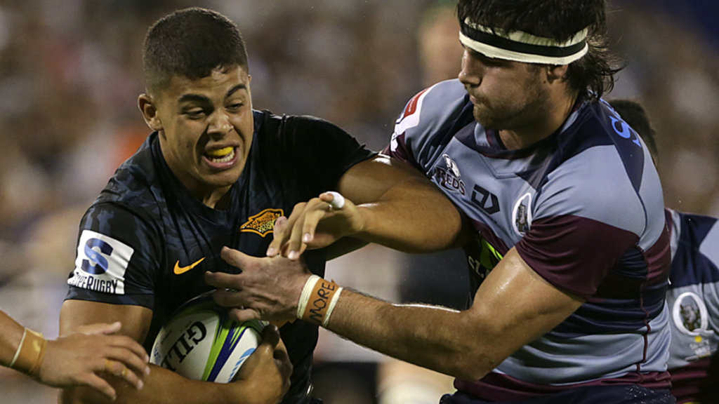 Jaguares overhaul Reds as Stormers leave it late against Lions