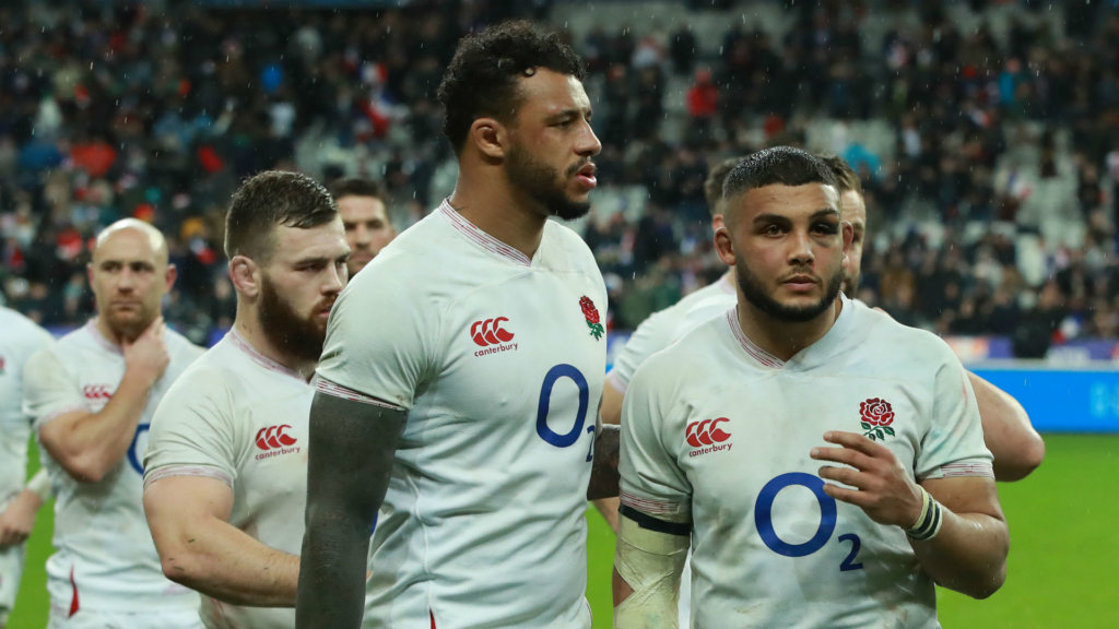 Murrayfield 'the perfect place' for England to go next, claims Lawes