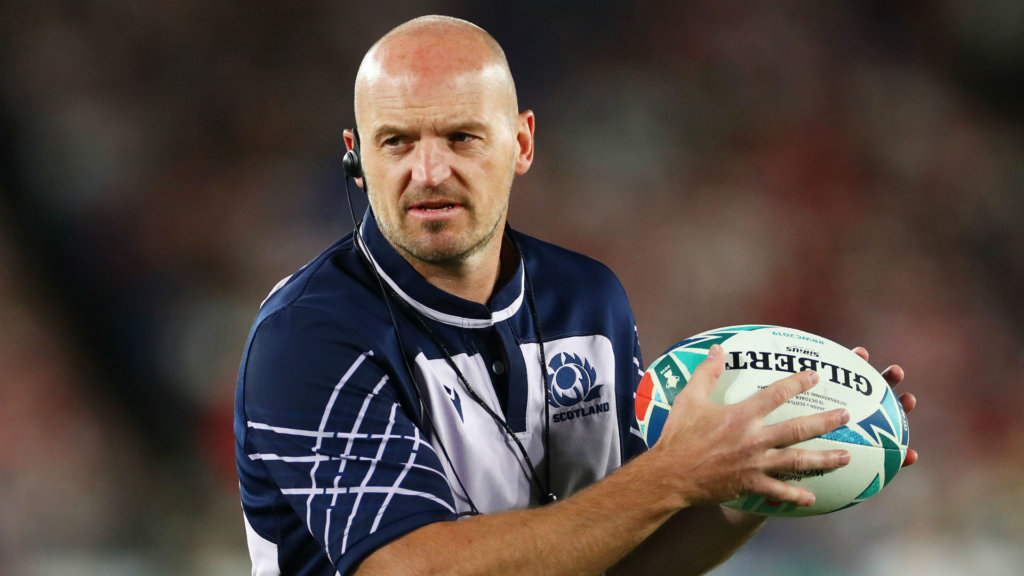Six Nations 2020: Scotland must show fight for under-pressure Townsend