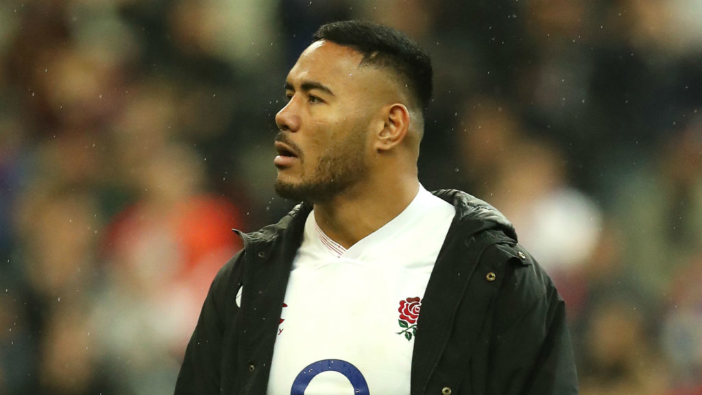 Tuilagi set to return for England but still no Watson